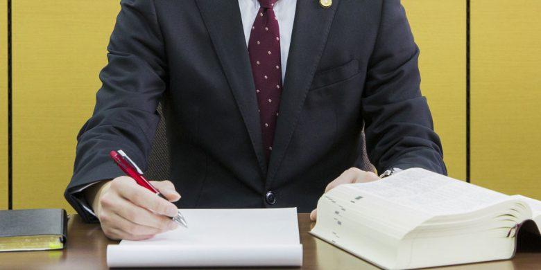 [選ばれる理由-3] 弁護士が自己研鑽で解決力アップ